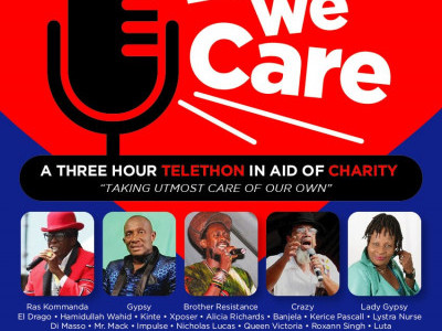 Tuco Showcase Telethon: Because We Care