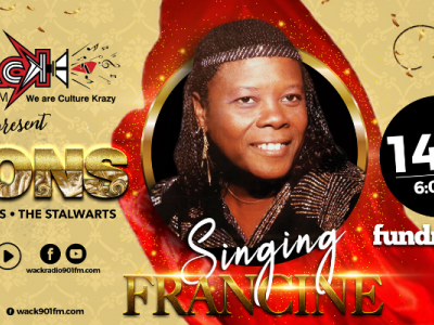 The Icons - Singing Francine