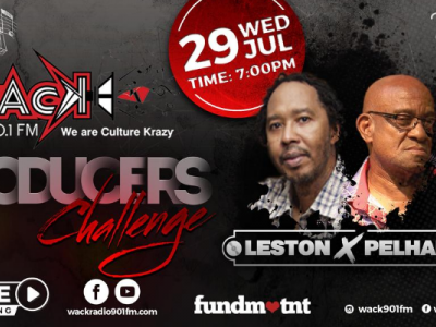 Producers Challenge: Leston vs Pelham