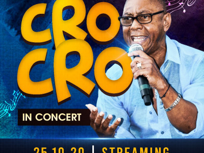 Calypso Fest presents Cro Cro in Concert