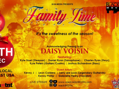 BCM Media presents Family Lime