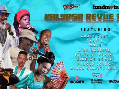 Kalypso Revue - Feb 03, 2021