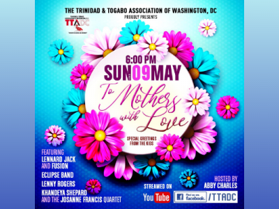 TTAWDC presents To Mother's Day with Love