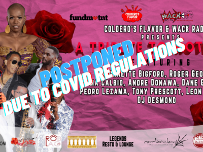 Coldero's Flavors & WACK presents A Tribute to Mothers