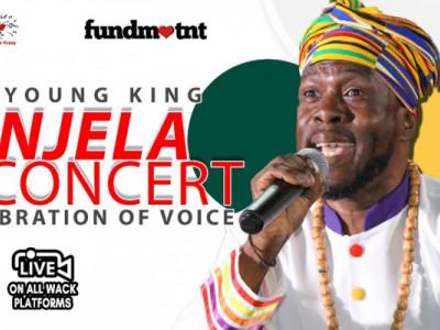 Banjela is Back!!  - A Celebration of Voice