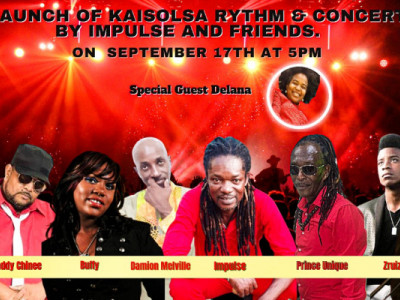 Kaisolsa Rhythm & Concert Launch - Impulse & Friends