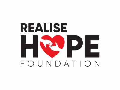 NO ONE should go HUNGRY by Realise Hope