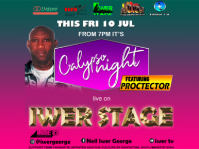 Iwer Stage (Protector)