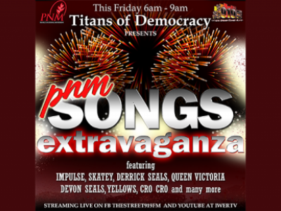 pnm songs extravaganza