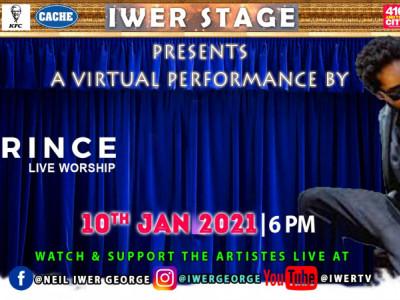Iwer Stage (jprince)