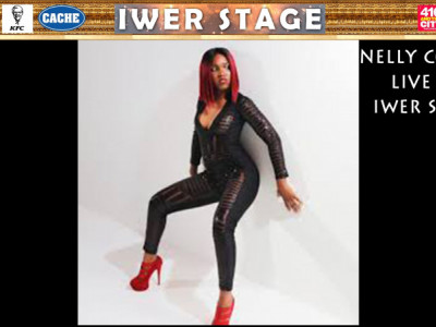 Iwer Stage (nelly cottoy)