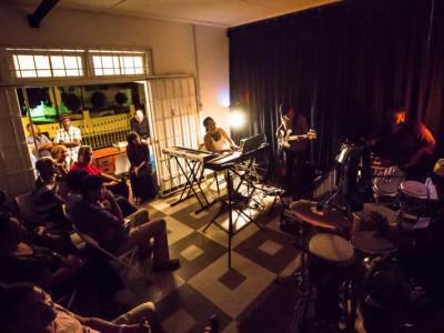 EJC Studio Performance Broadcast Fund