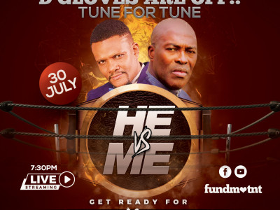 He Vs Me Tune For Tune