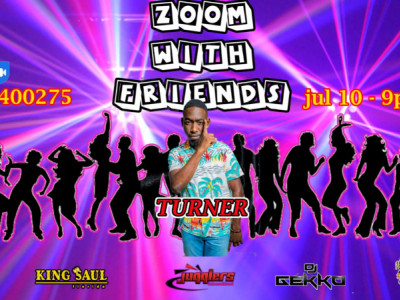 Zoom With Friends