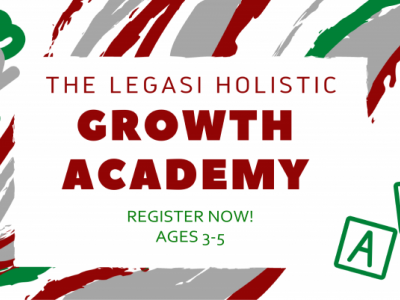The Legasi Holistic Growth Institute