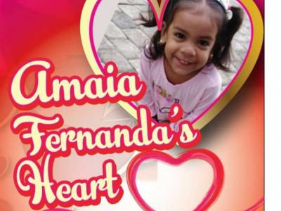 Save Amaia's Heart