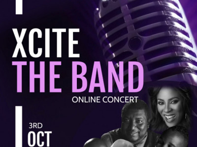 Live Music with Xcite the Band