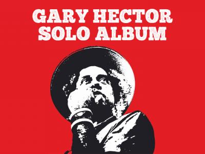 GARY HECTOR SOLO ALBUM