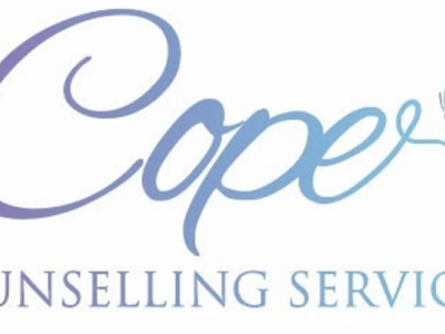 $2100 for COPE Counselling Services!