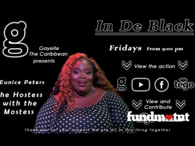 In De Black with Eunice Peters