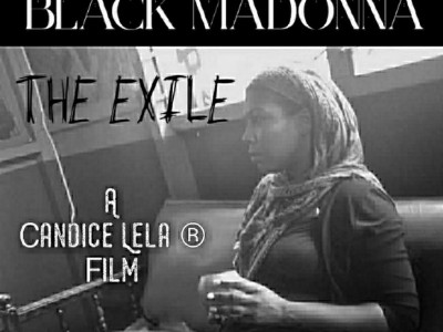 Universal Blk Madonna - A Caribbean Film by Candice Lela ®