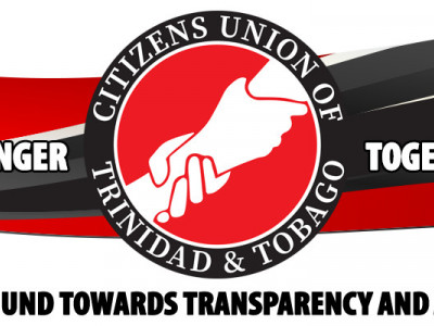 The Citizens Union of Trinidad and Tobago (CUTT) Legal Fund