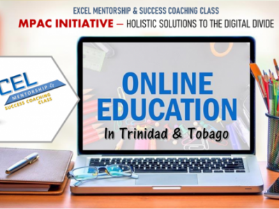 EXCEL MPAC - HOLISTIC SOLUTIONS FOR THE DIGITAL DIVIDE IN T&T