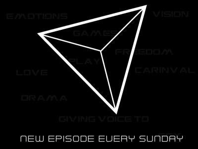 The Nameless Podcast Series Season 1