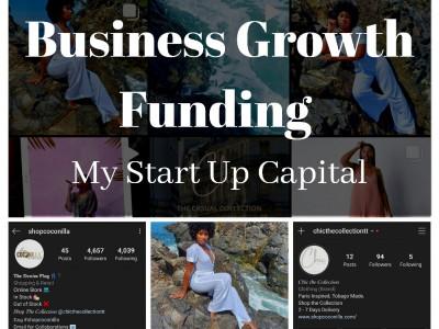 Start Up Fund