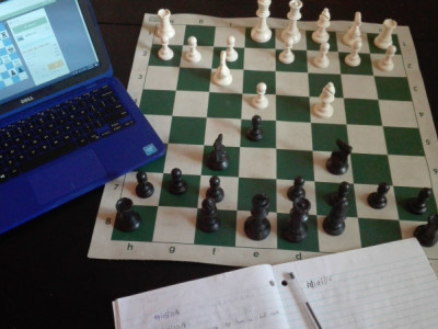 Becoming a Chess GM