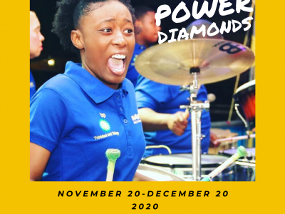 Girl Power, Diamonds