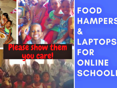 THESE KIDS NEED YOUR HELP!