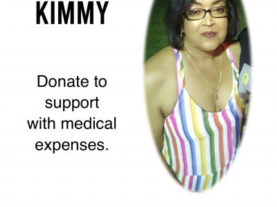 Kimmy's Medical Expenses