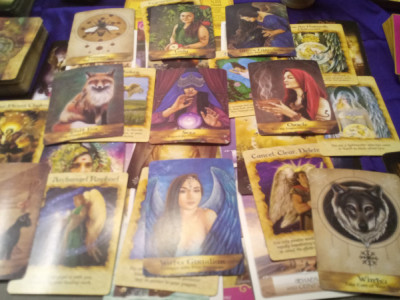 Donations for readings