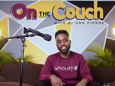 On The Couch with Bj'orn Pierre