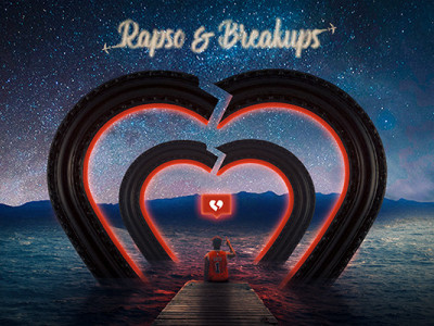 Support the Rapso & Breakups EP Project