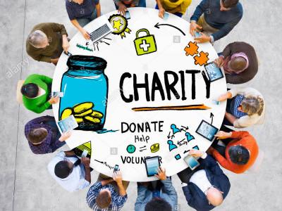 Helping the needy in Trinidad