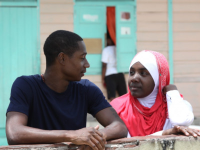 Help support Darrem & his family through treatment for Tuberculosis