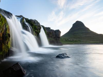 Iceland Budget Trip