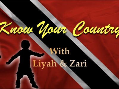 Know Your Country with Liyah & Zari