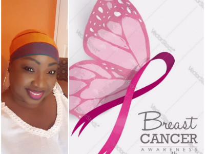 Nanette Worrell Fundraising for Breast Cancer Surgery