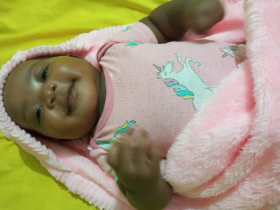 Help for poor family with the cutest babies