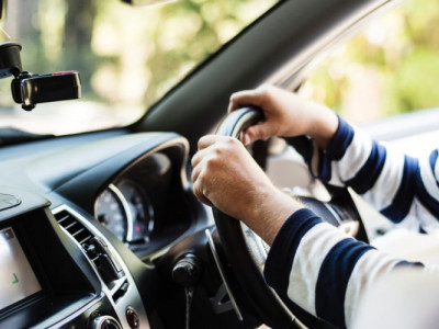 Funds to gain Driving License