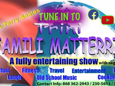Trini Famili Matterrz