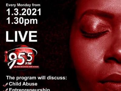A Woman's Worth Radio Program