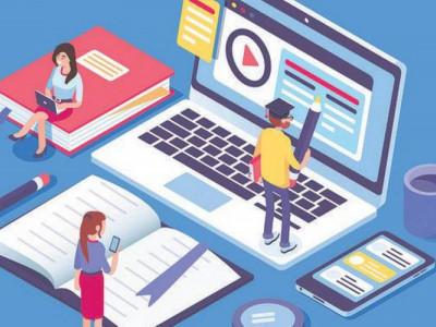 Online Schooling Assistance for Underprivileged Children