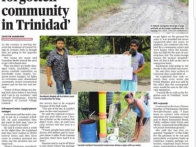 The CVC Fund Raising Initiative