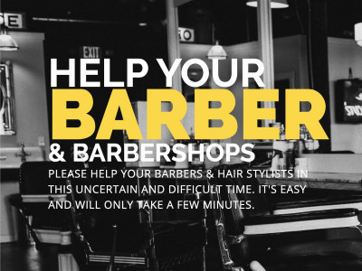 Tip a Barber