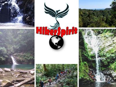 Hiking Trail Management Fundraiser