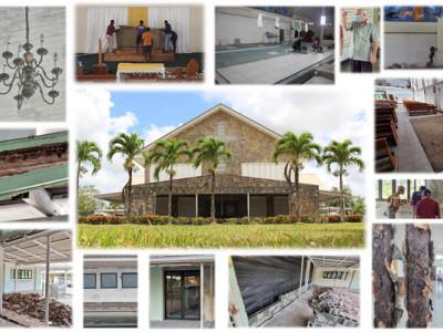 Let us Build Together! Donate towards Renovations & Remodeling Works at St. Francis S/Gde